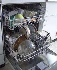 6 فرمول شوینده ماشین ظرفشویی