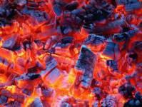 تولید زغال خودسوز با تولید انرژی بالا